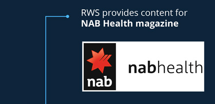 NAB Health Magazine Content Providers