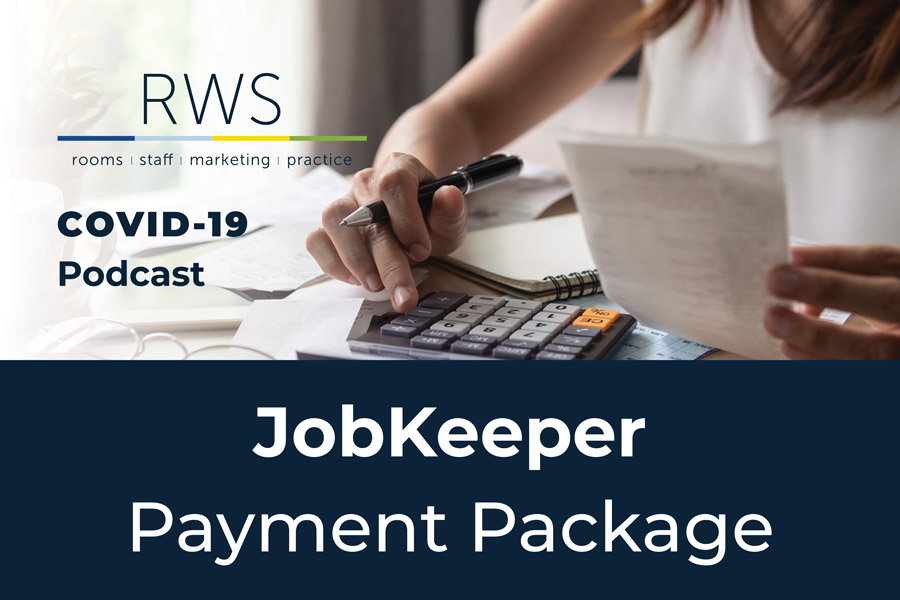 Jobkeeper Payment Package