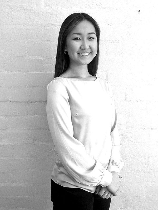 Claudia Yuan
